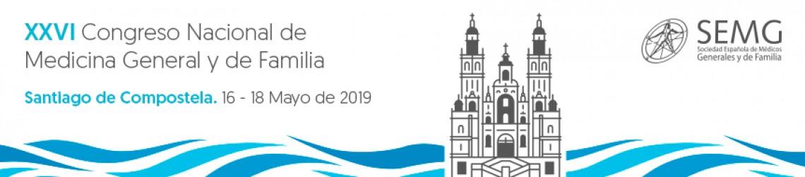 XXVI Congreso SEMG 2019
