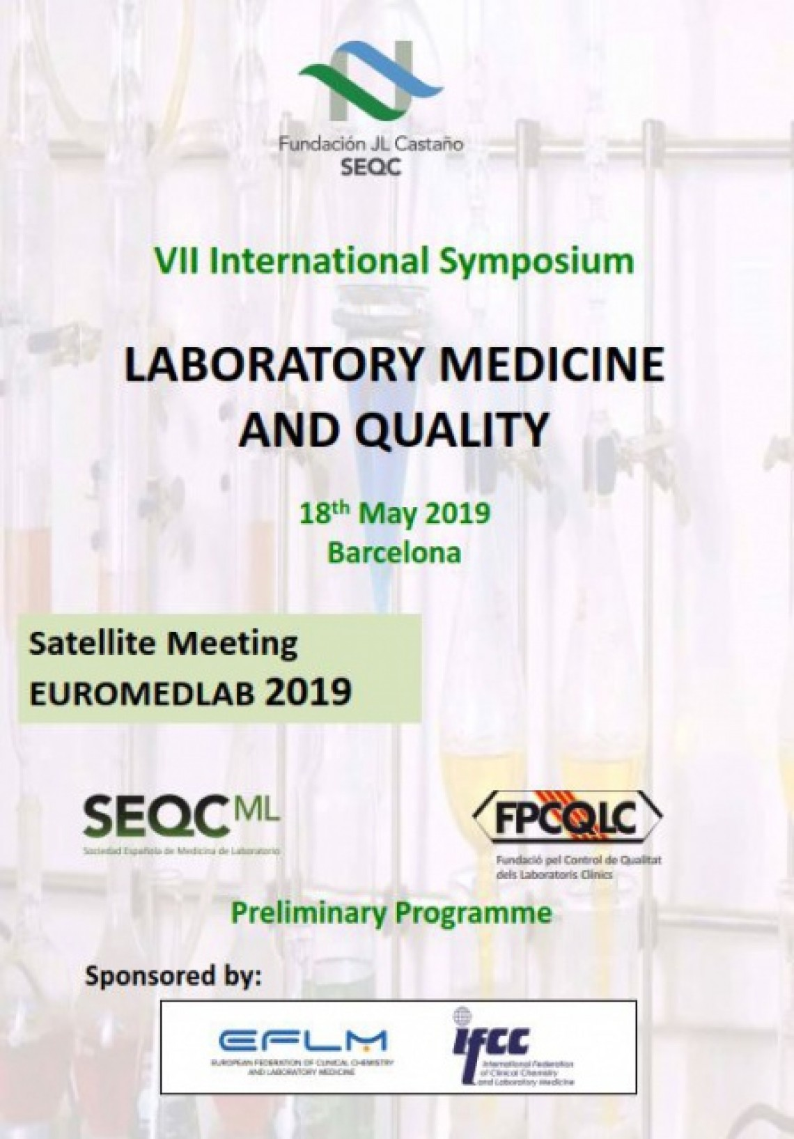 VII International Symposium