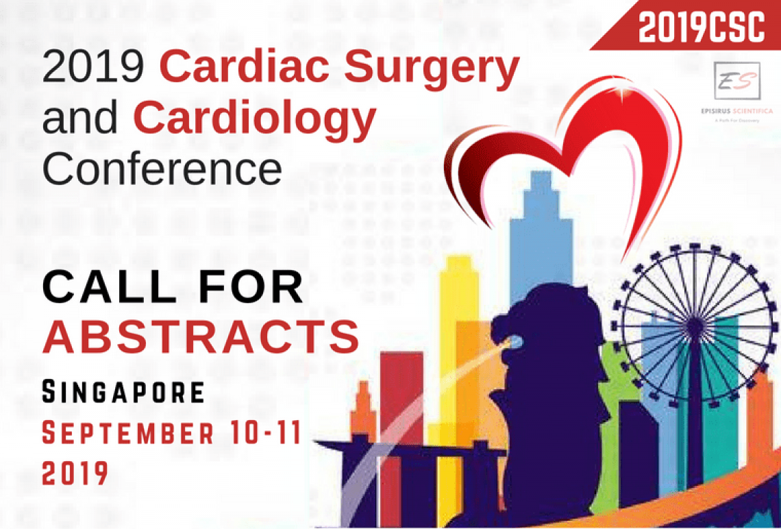 Cardiac Surgery and Cardiology Conference 2019