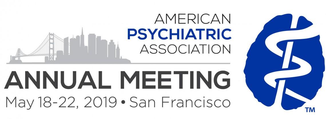 American Psychiatric Association Annual Meeting