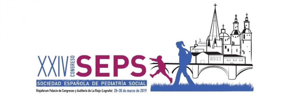 XXIV Congreso de la Sociedad Española de Pediatría Social