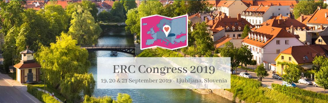 ERC Congress 2019
