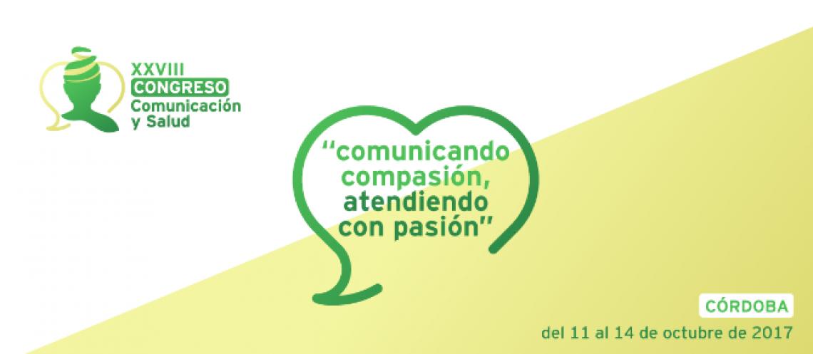 XXVIII Congreso de Comunicación y Salud