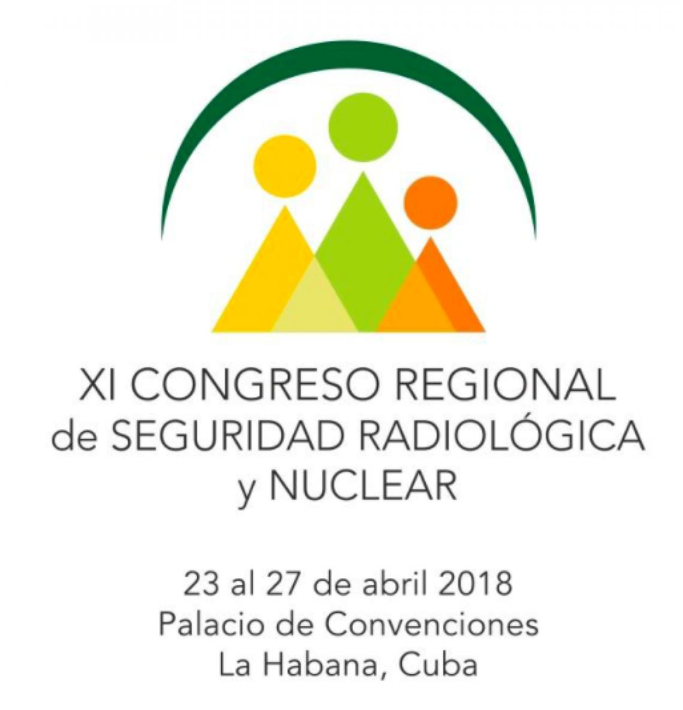 XI Congreso Regional de Seguridad Radiológica y Nuclear